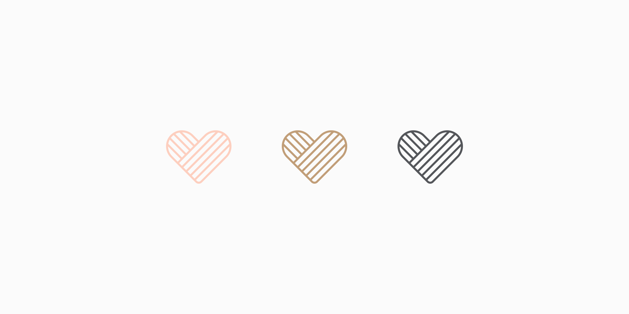 Heart Icon - The Brave Hearted